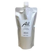 Ail.Water(アイル・ウォーター)除菌消臭次亜塩素酸水詰め替えパック500ml