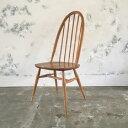 【配送料無料・10/31(土)18:59まで】アーコール クエーカー チェアErcol Quaker Chair(2602-024A)【ダブルデイ/DOUB…
