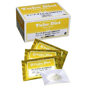【あす楽】【犬用】【チューブダイエット<犬用キドナ>(20g×20包)Tube Diet Dog-KIDNA】森乳サンワールド