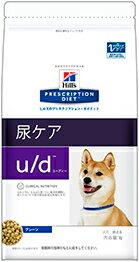 【u/d】【3kg袋】犬【レビューを書いて次回もポイント5倍】