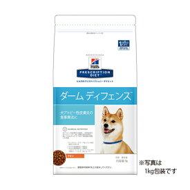【ダームディフェンス】【3kg】犬【ヒルズ】