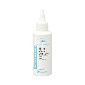 【あす楽】【オーツイヤークリーナー125mL】犬日本全薬工業
