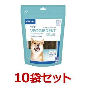 犬【10袋セット】【C.E.T.ベジデントフレッシュ【M】】【15本入り】ビルバックジャパン CETベジタルチュウのリニューアル品