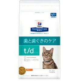 猫【t/d】400g【smtb-k】【smtb-m】