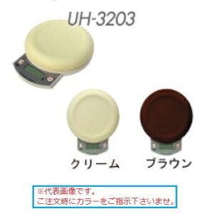 A&D (エー・アンド・デイ) 家庭用デジタルホームスケール UH-3203-W