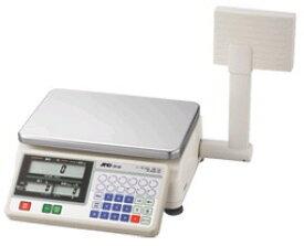 A&D (エー・アンド・デイ) 検定付きはかり デジタル料金はかり SR-6K (検定付)