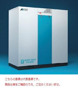 【直送品】 アネスト岩田 コンプレッサ スクロール SLP-150EFM5 (200V 50Hz) オイルフリー 【特価】 【大型】