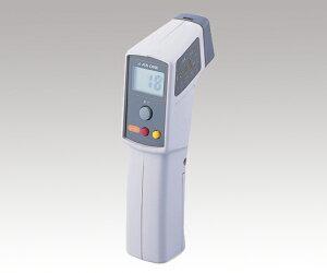 アズワン 放射温度計(レーザーマーカー付) 1-6078-01 《計測・測定・検査》