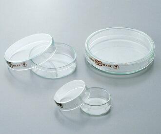 AS ONE flat laboratory dish FS-90B (1-4564-06) << life science, analysis >>