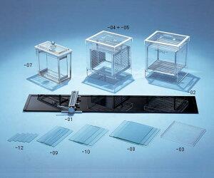 アズワン 薄層クロマトグラフィー装置用のスポットカバー 2-282-03 《ライフサイエンス・分析》