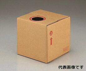 アズワン ユニオンコンテナー2型 外装ダンボール 2-3409-06 《容器・コンテナー》