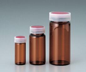アズワン サンプル管瓶 No.2 (5-097-04) 《容器・コンテナー》