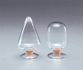 アズワン 種子瓶 1-4404-02 《実験器具・材料・備品》