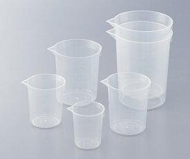 アズワン ニューディスポカップ 1-4620-14 《実験器具・材料・備品》