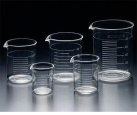 アズワン TPX(R)ビーカー 6-219-05 《実験器具・材料・備品》