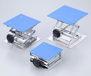 アズワン コーティングラボジャッキ (フッ素樹脂コーティング) 1-4641-13 《実験器具・材料・備品》