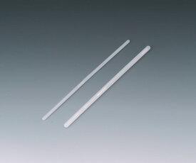 アズワン PFA撹拌棒 1-6585-02 《実験器具・材料・備品》