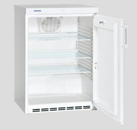 【代引不可】 アズワン 庫内防爆冷蔵庫 LKEXV-1800 (1-7127-13) 《研究・実験用機器》 【特大・送料別】