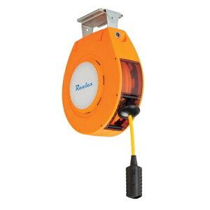 中発販売 Reelex 自動巻きエアーリール リーレックス エアーS (標準ウレタンホース仕様) NAR-612OR