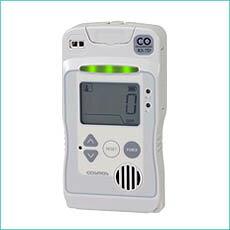 新コスモス電機 (COSMOS) 一酸化炭素検知警報器 KS-7D