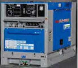 【ポイント10倍】 【直送品】 Denyo (デンヨー) ディーゼルエンジン溶接機 DLW-300LSE 超低騒音型 【大型】