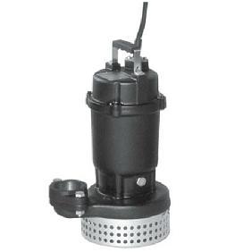 【代引不可】 エバラポンプ(荏原製作所) DS型 汚水用水中ポンプ 50DS62.2 (2.2kw 200/220V 60HZ) 【メーカー直送品】