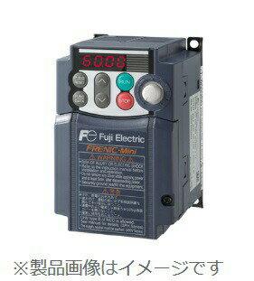 富士電機 インバータ Mini FRN2.2C2S-2J 《FRENIC-Mini》 【特価】
