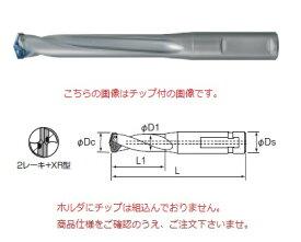 不二越 (ナチ) ホルダ AQDEXVF5D24 (アクアドリル EX VF 5D) 《超硬ドリル(刃先交換式)》