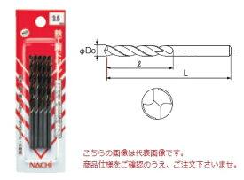 不二越 鉄工用ドリル 5本入 5MSPA3.0 《ドリルパック品》