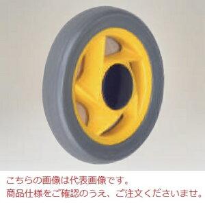 【直送品】 ハラックス タイヤセット ノーパンクタイヤ TR-7MO×10.5 (TR-7MOX10.5) 【大型】