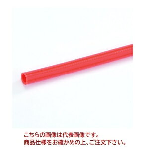 【直送品】 カクイチ 耐圧ホース K-flex TR 6.5mm×10mm(長さ100m) 【法人向け・個人宅配送不可】