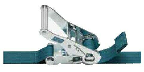 キトー ベルトラッシング BLR030ET010ET050 ラチェットバックル式 《ベルトラッシング》