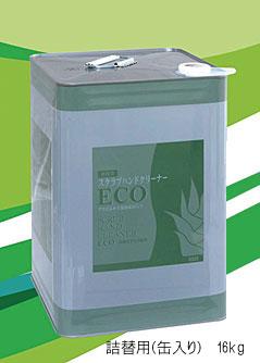 エムシートラスト スクラブハンドクリーナーECO 缶入り 16kg (ashc-eco-k) (詰替用)
