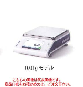 メトラー・トレド ML-T 天びん 全自動調整(校正)機構(FACT)搭載モデル ML6002T /00 (ML6002T-00)