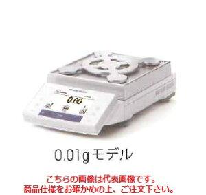 メトラー・トレド XS 上皿天びん XS2002SV 【送料別】