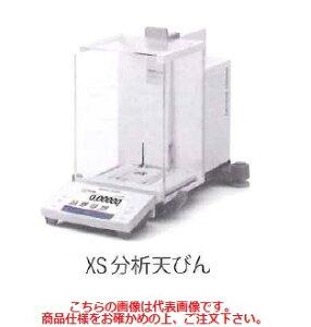 メトラー・トレド XS 分析天びん XS205DUV 【送料別】