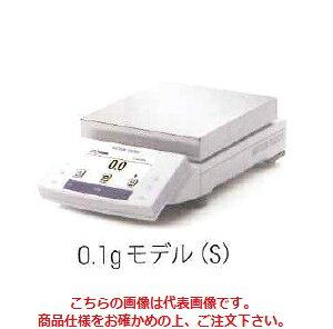 メトラー・トレド XS 上皿天びん XS32001LV 【送料別】