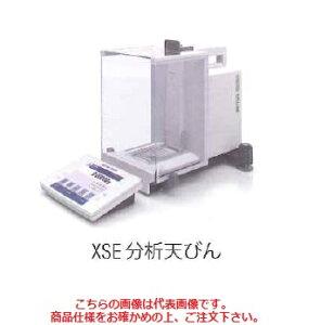 メトラー・トレド XSE 分析天びん XSE204V 【送料別】