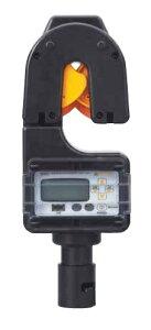 マルチ計測器 架空配電線用 潮流方向記録電流計 MHR-600 《ACクランプメーター(高圧)》