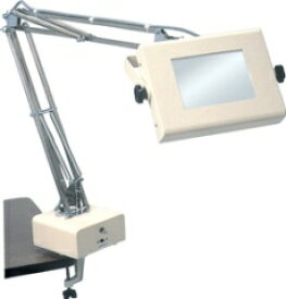 オーツカ光学 (OOTSUKA) 照明拡大鏡/スクエアシリーズ(OSL-4) OSL-4 4倍