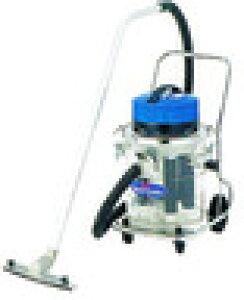 【直送品】 三立 乾湿両用そうじ機 JX-3030-100V (電動バキュームクリーナー)