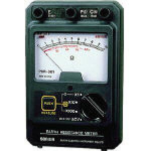 三和電気計器 (SANWA) 接地抵抗計 PDR302 (4906)