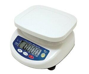 シンワ測定 デジタル上皿はかり 15kg 70106 (取引証明以外用)