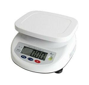 シンワ測定 デジタル上皿はかり 15kg 70193 (取引証明用)
