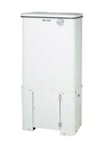 【直送品】 サンダイヤ オイルタンク セキュリティータンク 200型 ライトグレー KS1-200NSFJ 【配送制限品】 【大型】