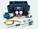 【代引不可】 TASCO (タスコ) R410A/R32エアコン工具セット TA21AB 【メーカー直送品】