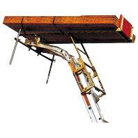【代引不可】 トーヨーコーケン ボードスライダー BS-870FX 《BS型 ボード用荷揚機》 【メーカー直送品】