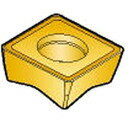 サンドビック コロミル690用底刃チップ 2040 10個入 690-140624M-E-SL 2040 (359-3517) 《チップ》
