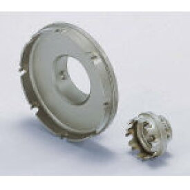 ボッシュ 超硬ホールソー カッター110mm PH-110C (733-3749) 《ホールカッター》