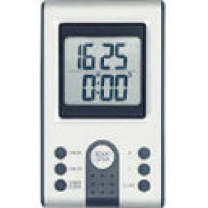 カスタム 3チャンネルタイマー TM-20 (332-3102) 《ストップウォッチ・タイマー》